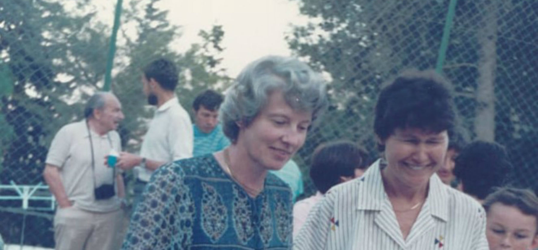 Margery Balding – A Personal Remembrance