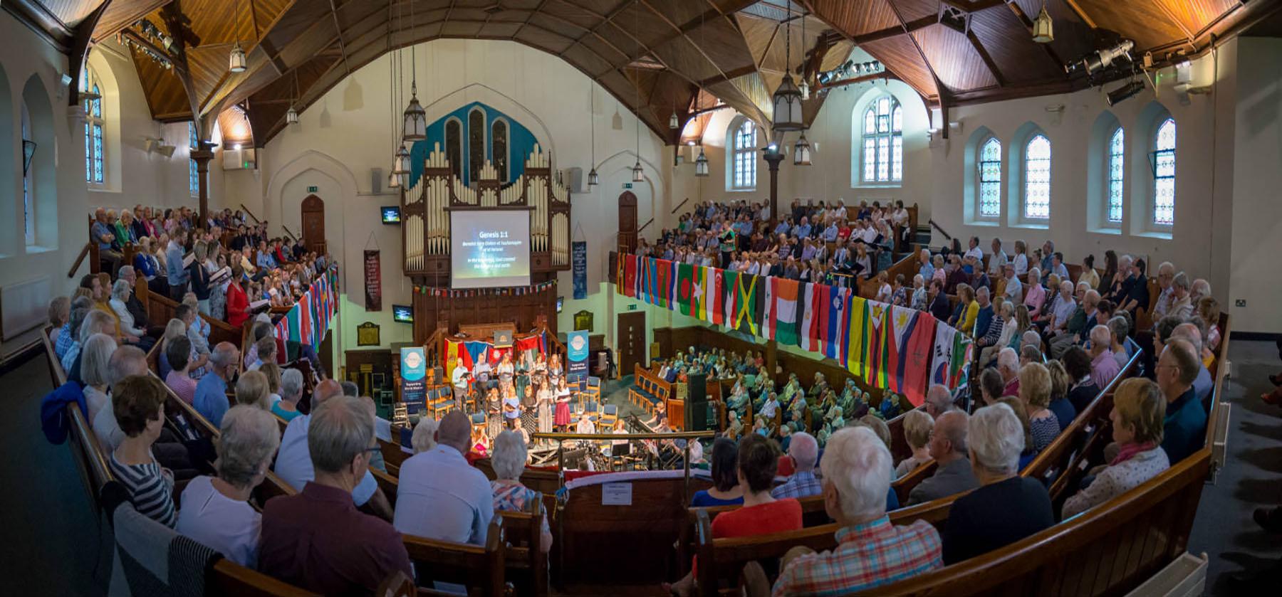 2019 Bangor Convention