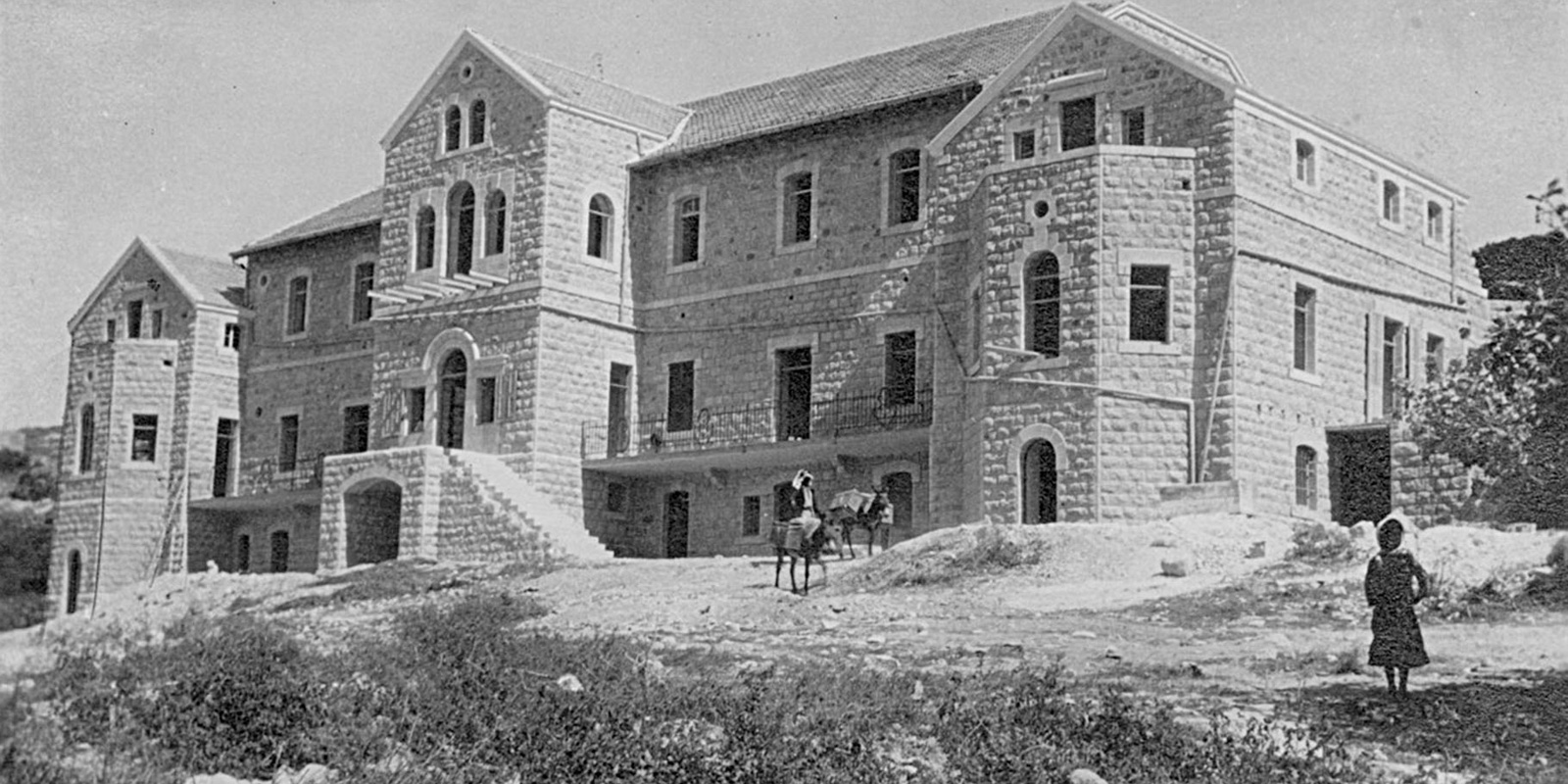 Celebrate our 160 years in Nazareth in 2021