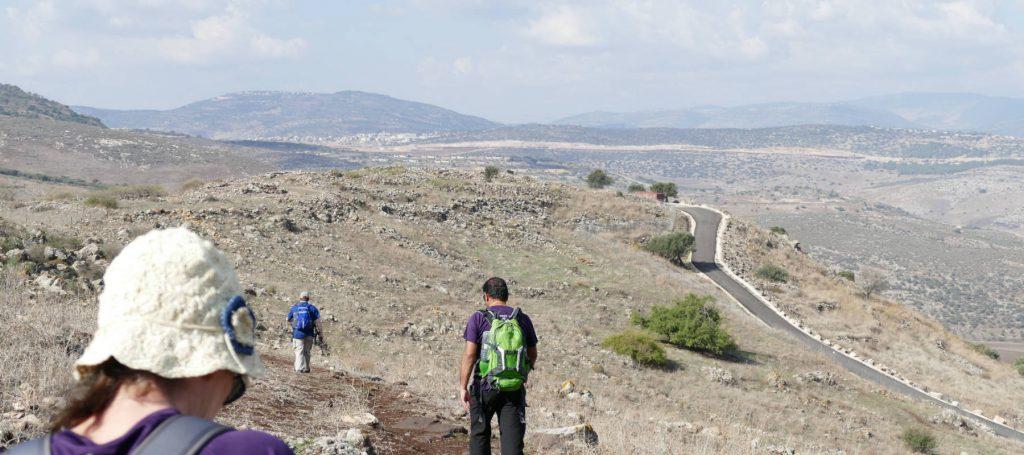 First Jesus Trail