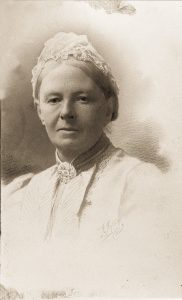 Mary Anne Vartan