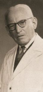 Dr William Bathgate MBE