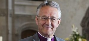 Another New Patron Joins The Nazareth Trust